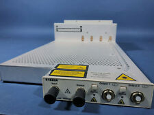 Agilent 81680A/071 Tunable Laser Source Module