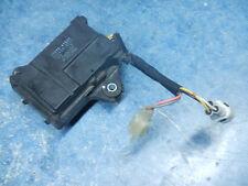 EXHAUST CONTROL ACTUATOR 2008 SUZUKI GSXR600 GSX-R600 GSXR 600 08