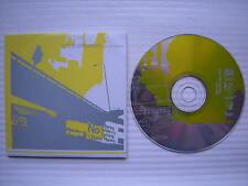 CODE:BREAKER - City Of Gold, Lo-Fi Cash Bean, 4 Track PROMO COPY CD