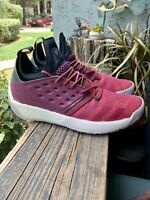 New Adidas Harden Vol 2 'Ignite' Mens Basketball Shoes Red/Burgundy AH2124
