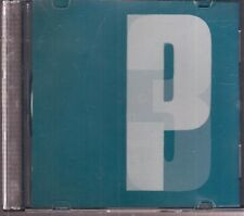 portishead third cd promo