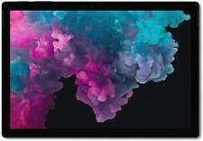 """Microsoft Surface Pro 6 12.3""""- 256GB SSD 8GB  i5-8250U BLACK *BRAND NEW*"""