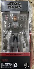 Star Wars Black Series - The Bad Batch -  Clone ?Hunter? 6? Figure NIB