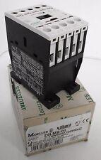 Moeller DILM9-01 AC Contactor 120V **USA Seller**