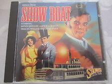 Songs from Show Boat - Freeman, Quilley, Kernan, Craven, Miller - Soundtrack  CD