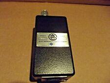Gkc 600 Monitor Amplifier
