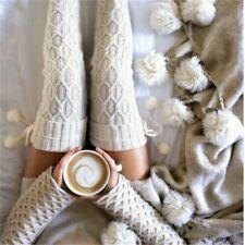 Chaussettes coton mélangé pour femme