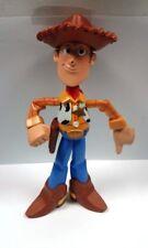 Figurine  woody cowboy Toy Story Disney Pixar figure 20 cm mattel