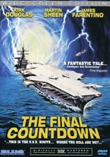 The Final Countdown [New DVD] Rmst, Thx Sound, Widescreen, Dolby, Digital Thea