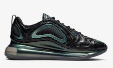 Nike Air Max 720 Iridescent (A02924-003)  Schwarz Textil diverse GR NEU OVP