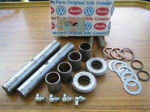 NEW,Genuine,VW,LT,40/45/50, King pin,Set /Truck/2.4/2.0/King/Pin/Suspension/Axle