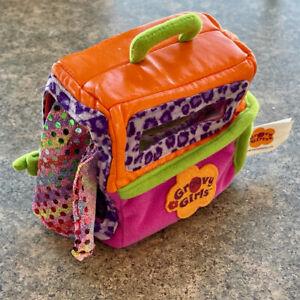 Groovy Girls PET CARRIER by Manhattan Toy