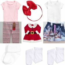F&F Holiday Outfits & Sets (0-24 Months) for Girls