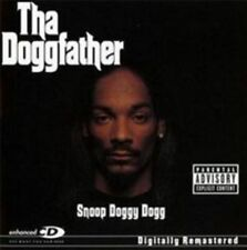 The Doggfather 0728706301022 by Snoop Doggy Dogg CD
