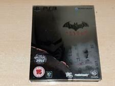 Batman Arkham City Joker Steelbook Edition PS3 Playstation 3 *FREE UK POSTAGE*