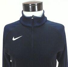 NIKE Track Jacket N12 Country Germany Blue Black Star 465431-475 Women's M $150