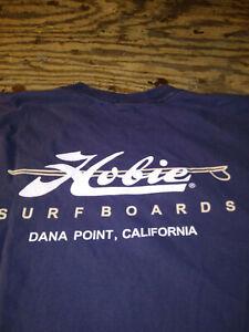 Hobie Surfboards, Dana point Cal, XLG, Blue, Free Ship