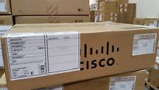 ISR4321-SEC/K9 - Cisco Security Bundle Router - rack-mountable *BRAND NEW*