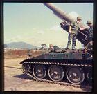 Vietnam SLIDE- Army GI w/701ST MAINTENANCE BATT, 1ST INFANTRY DIV-III CORPS #40