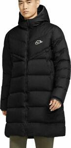 Nike Sportswear Down Fill Windrunner Men's Jacket CU4412 010
