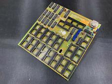 Computer Village CVx16 ROM/RAM Expansion board Acorn BBC MICRO model A or B