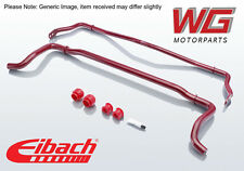 Eibach Front and Rear Anti-Roll Bar Kit for BMW 1 Series (E81) 130i Models