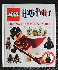 LEGO STAR HARRY POTTER BUILDING THE MAGICAL WORLD EXCL HARRY POTTER MINI FIGURE