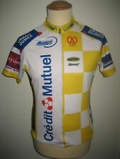 Tour Alsace WORN by Sam OOMEN jersey shirt cycling mailot 2015 trikot size S