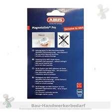 Magnetbefestigungsset für Rauchmelder mit Bajonettverschluss VDS anerkannt