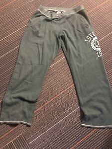 victoria secret pink sweatpants medium