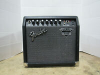 Fender Model Bullet 150 PR 539 Solid State Guitar Amplifier Tested and Working