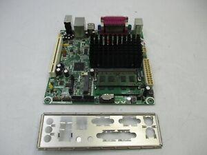 INTEL D525MW ATOM D525 1.8GHz 4GB DDR3 With I/O Shield
