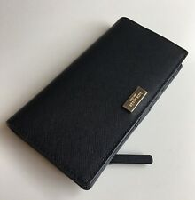NWT Kate Spade Laurel Way Stacy Saffiano Leather Wallet Holiday Gift  $119