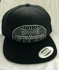 WHITTIER BLVD LOWRIDER EAST LOS ANGELES SNAP BACK HAT BRAND NEW TEEN ANGELS