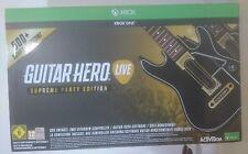 Guitar Hero Live Supreme Party Edition DUE CHITARRE. versione ITALIANA Xbox One