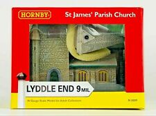 More details for mint 5**** hornby lyddle end n gauge st james' parish church n8009