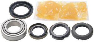 Axle Shaft Bearing Rear Febest KIT-SPR fits 98-02 Kia Sportage