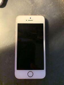 Apple iPhone SE 1 Gen 64 - Fully Unlocked