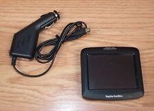 Magellan RoadMate 1200 Portable GPS Navigator System With Car Power Supply