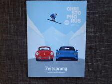 Christophorus 400    Porsche Magazin 3 / 2021