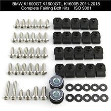 Motor Universal Fairing Bolt Screw Fastener Clip For BMW K1600B HP4 G130R R1150R