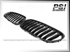 BMW E85 Z4 2003-2008 Shinny Black Front Hood Kidney Replacement Grille Grill