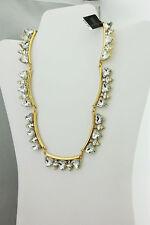 INC International ConcenptsCrystal Triangles Collar Necklace Msrp $34.50 * NEW *