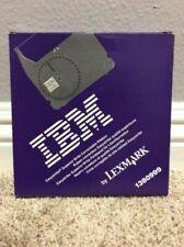 Genuine IBM Easystrike Write Correctable Ribbon Cassette 1380999 G1