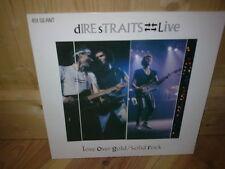 "DIRE STRAITS love over gold 12"" MAXI 45T"