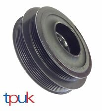 FORD TRANSIT CRANKSHAFT PULLEY 2.2 TDCi MK7 MK8 2006 ON TDCi FWD TORSION DAMPER