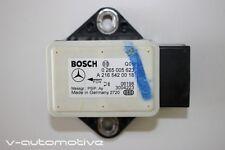 2007 MERCEDES W211 CLASSE E / ESP IMBARDATA SENSORE A2165420018