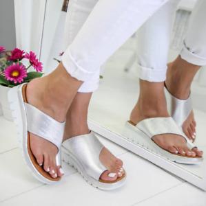 ❤️Buy 2 Get Extra 10% OFF❤️Woman Comfy Platform Sandal Shoes