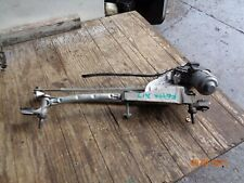 FORD FIESTA MK7 2017 FRONT WIPER MOTOR MECHANISM AND LINKAGE 8A61-17500-BG