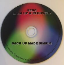 ReDo Back Up Restore Recover files FIND DELETED PHOTOS FILES Windows 10 7 XP LIN